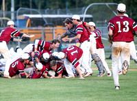 2015 Lower State Championship Carolina Forest at Wando
