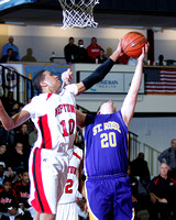 2011-2012 Shore Conference Basketball