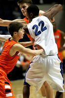 Middletown North vs Lakewood Battle at the Boardwalk