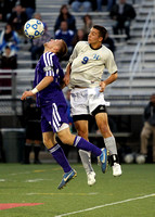 Rumson-FH vs Holmdel SCT Semifinal