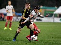 Atlanta United FC vs. Columbus Crew Carolina Challenge Cup
