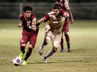2017 CAA Quarterfinal Elon at College of Charleston