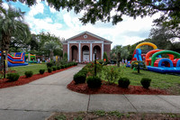 First Baptist Block Party 2016